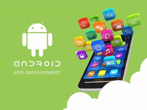 android app development by TechNola