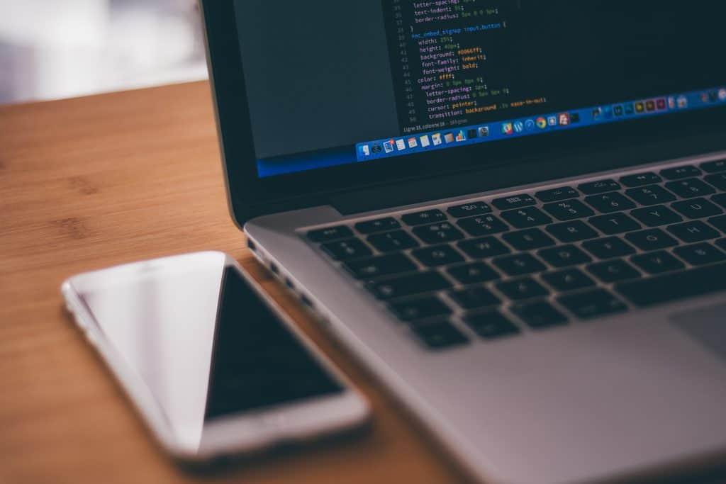 technola web design and development services