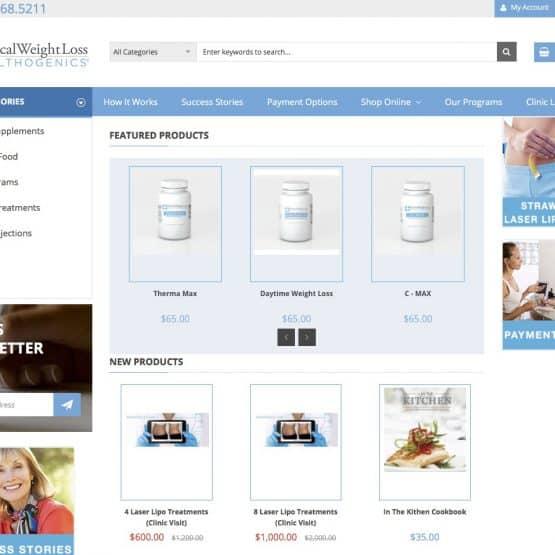 Medical Weightloss by Healthogenics